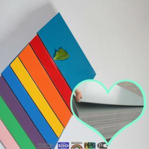 Buy cheap Printing Materials Board(pvdf) product