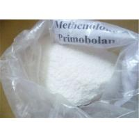 China Oral Primobolan Cutting Steroids Injectable Methenolone Hormone wholesale