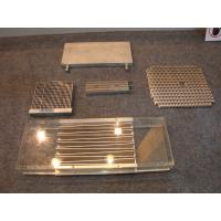 Quality Customized Moisture Proof Aluminium Flat Strip Thickness Tolerance ± 0.005mm for sale