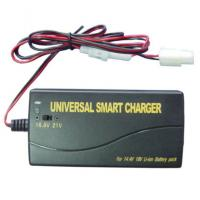 Quality 21V 1.5A Airsoft Gun Battery Charger , US / UK / EU  Plug for sale