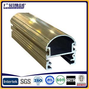 Buy cheap price of  profile aluminium for aluminium sliding window fabrication product