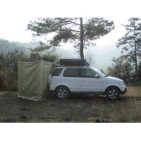 Buy cheap Sun Shelter Vehicle Foxwing Awning Tent 4 Person For 4x4 Accessories A1420 product