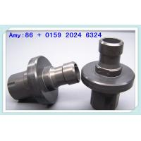 Buy cheap Hydraulis Stainless Steel Machined Parts With Aluminum / Aluminum Alloy / Iron product