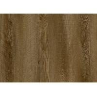 Buy cheap Unfading Wood Grain PVC Film Moisture Proof High Tensile Strength And Elongation product