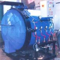 Buy cheap 2012 New type building machinery -cold tire retreading machinery/used tyre recycle plant product