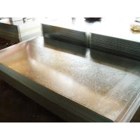 Buy cheap Hot Dipped Galvanized Steel Sheet / Sheets JIS G3302, ASTM A653, EN 10147 SPCC, SPCD, SPCE product