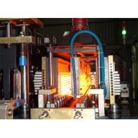 Buy cheap 2L Semi Automatic Bottle Blowing Machine 1600BPH in Stretch Blow Moulding Machine product