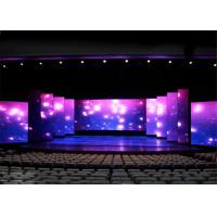 Buy cheap Stage Rental LED Display P3.91mm LED Screen SMD2121 High Color Uniformity product