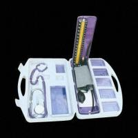 Buy cheap Mercurial Sphygmomanometer with Single Stethoscope product