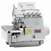 Buy cheap Direct drive computerized all auto overlock sewing machine serires ST6900D product