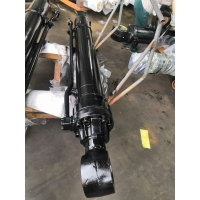 Buy cheap 5223895 Cat E349  bucket hydraulic cylinder bore 160mm stroke 1356mm caterpillar excavator spare parts product