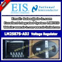 China LM2587S-ADJ - Texas Instruments (TI) / National Semiconductor (NSC) - sales009@eis-ic.com on sale
