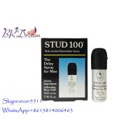 China 100% Original Retarded Ejaculation Stud 100 Male Delay Sprays Keep Long Time wholesale