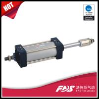 China standard double acting air cylinder on sale