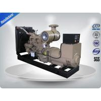 China Three Phase Open Diesel Generator wholesale