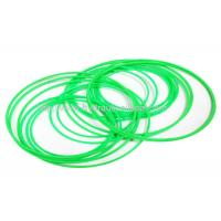 Buy cheap Hydraulic Cylinder Back Up Ring Gaskets Rock Breaker Seal Kit Accessories Green N4W product