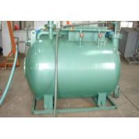 Buy cheap Marine Sewage Water Treatment plant/Garbage Compactor Plant product