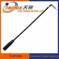 Buy cheap auto parts extension cable car antenna / auto spare parts antenna/ extension cabel car antenna TLM1606 product