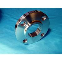 China ASTM A105 CS Slip-On Flange to ASME B16.5 wholesale
