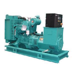 Buy cheap Cummins Electrical Generator 143KVA product