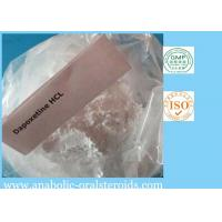 Quality Hydrochloride Male Enhancement Steroid Powders CAS 119356-77-3 Treat ED for sale