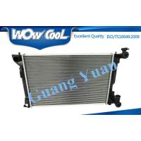 Buy cheap Toyota Radiator  AVENSIS 2 . 0I 1603 MT  Replacement OEM 16400 - 0H110 / 0H180 product