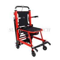Motorized electric wheelchairs chair stair climber for Motorized stair chair lift