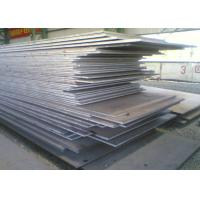 Buy cheap 304L Stainless Steel Hot Rolled Plate Width 3.0 - 30mm Finish No.1 Finish product