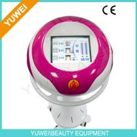 635NM 650NM Loosing Weight cavitation rf slimming machine for Fat burning Body shaping