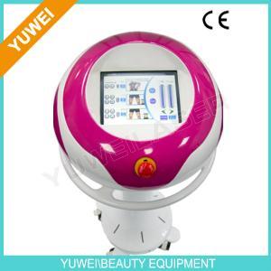 China 635NM 650NM Loosing Weight cavitation rf slimming machine for Fat burning Body shaping wholesale