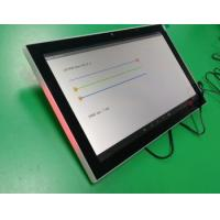 China China Manufacturer Android OS Industrial Usage Touch Panel 10 POE Power LCD Screen on sale