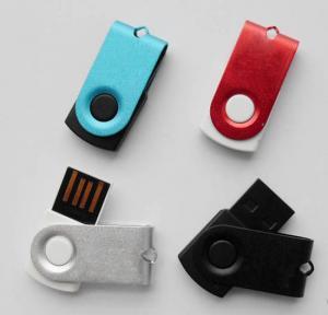 Buy cheap 注文の小型金属USBのフラッシュ ドライブMetal.03 product