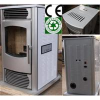 Buy cheap Wood Pellet Stove with Remote Control product