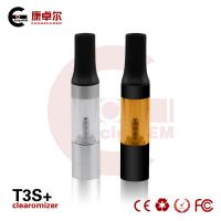 China Pink Kanger EGO E Cig T3 Clearomizer Electronic Cigarette EGO-T3 CE wholesale