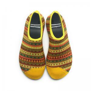 Buy cheap Seaside Aqua Socks Water Skin Shoes Eco - Friendly Beach Water Gym Shoes product