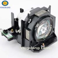 China Genuine ET-LAD60A/ET-LAD60AW panasonic projector lamp for Panasonic projector PT-DZ6700L/PT-DZ6700U/PT-DZ6700UL/PT-DZ671 on sale