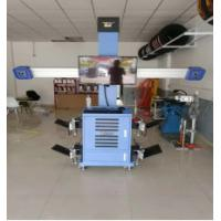 Buy cheap Most Competitive 3D Wheel Alignment Equipment T288 With Auto-tracking Functions product