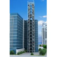 Quality 22. 8-35 Floors Tower Parking System for sale
