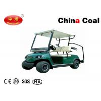 Buy cheap 2 Seaters Small Custom Golf Carts for 1 or 2 people with Hydraulic Brake on Rear Wheels product