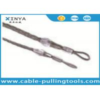 China High efficency Transmission Line Stringing Tools / Insulated Conductor Net Connector wholesale
