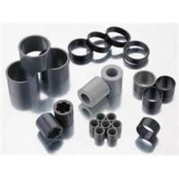 Buy cheap Rare earth Bonded NdFeB magnets with Strong magnetic force for PM motor product