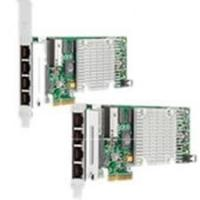 China 538696-B21 NC375T PCI Express Quad Port Gigabit Server Adapter - network adapter - 4 ports on sale