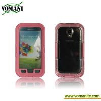 Buy cheap water Proof  case for Samsung S4 I9500 product