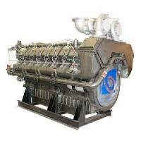 Buy cheap Diesel Engine Prime 1958kw (QTA4320-G5) product