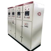 China Parallel Control Panel 1000A Diesel Generator Parts For Two Or More Generator Sets Synchronous Running on sale