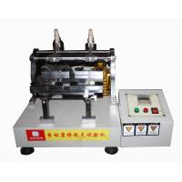 ASTM 2054 Electronic Crockmeter , AATCC - 8 Color Fastness Tester to Rubbing