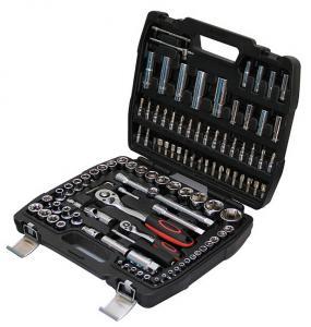 Buy cheap El zócalo fija las herramientas de la mano 108pcs y las piezas de la manga para el motor/el coche reparan sistemas de herramienta product