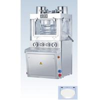 Big Capacity Glass Mosaic Press Machine , High Pressure Automatic Tablet Press for sale
