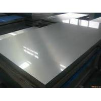 Buy cheap 2B Food Grade 304L Stainless Steel Sheets Corrosion Resistant product