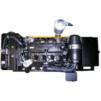Buy cheap Stable MITSUBISHI Diesel Power Generators With High Performance Exhaust Silencer product